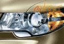 【常州晓东专业改灯】马自达CX-4全车贴膜战斗灰 细节决定品质 霸气侧漏!